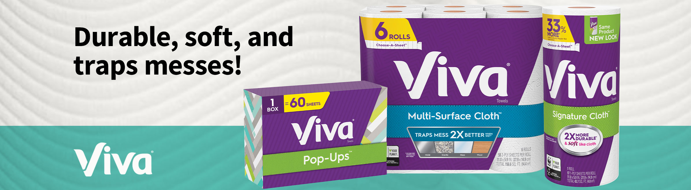 VIva Paper Products