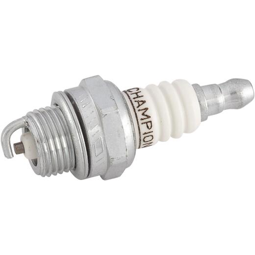 Champion RCJ6Y Copper Plus Chainsaw Spark Plug